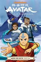 Avatar, The Last Airbender: North and South