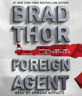 cover of Foreign Agent