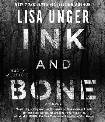 cover of Ink and Bone