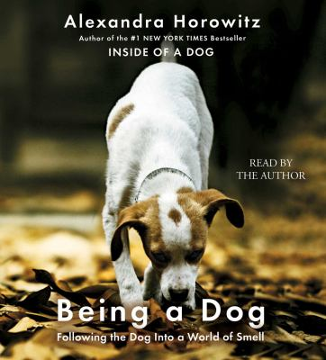 cover of Being a Dog