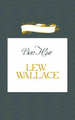 cover of Ben-Hur