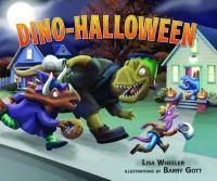 Dino-halloween by Wheeler, Lisa © 2019 (Added: 9/17/19)