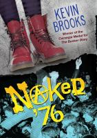 Naked '76 by Brooks, Kevin © 2016 (Added: 7/22/17)