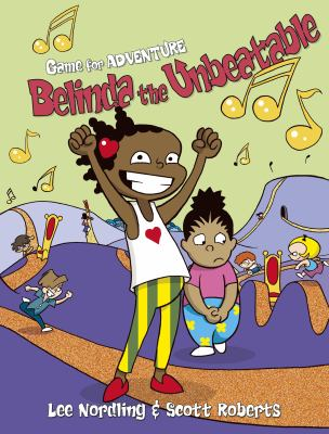 Cover image for Belinda the unbeatable