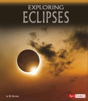Cover art for Exploring Eclipses