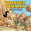 Wonder Woman perseveres