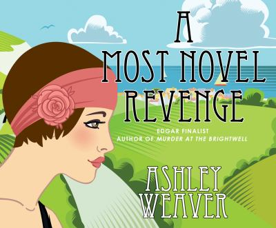 cover of A Most Novel Revenge