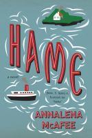 Cover art for Hame