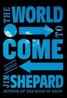 Cover art for The World to Come