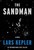 Cover art for The Sandman