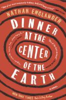 Cover art for Dinner at the Center of the Earth