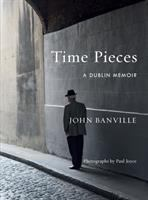 Cover art for Time Pieces