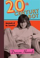 Cover art for 20th Century Boy