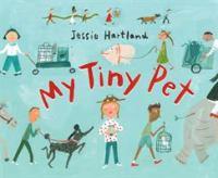 My+tiny+pet by Hartland, Jessie © 2019 (Added: 9/11/19)