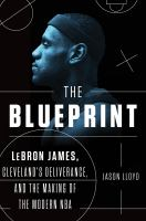 Cover art for The Blueprint