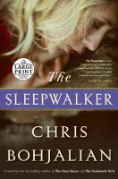 Cover art for The Sleepwalker