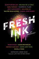Fresh Ink by Giles, L. R. (Lamar R.), editor © 2018 (Added: 10/3/18)