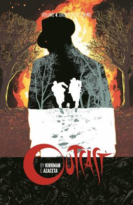outcast volume 4 by robert kirkman