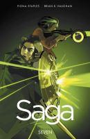 Saga. Volume seven