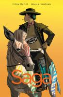Saga : Volume Eight by Vaughan, Brian K. © 2017 (Added: 6/11/18)