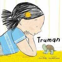 Truman by Reidy, Jean © 2019 (Added: 8/28/19)
