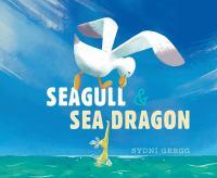 Seagull++sea+dragon by Gregg, Sydni © 2019 (Added: 7/25/19)