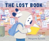 The+lost+book by Surnaite, Margarita © 2019 (Added: 4/8/19)