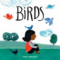 Birds by Lemniscates © 2019 (Added: 4/3/19)