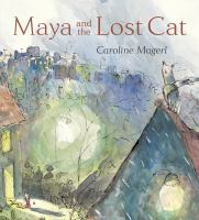 Maya+and+the+lost+cat by Magerl, Caroline © 2019 (Added: 6/28/19)