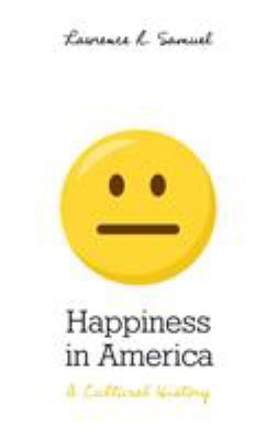 Happiness in America book cover