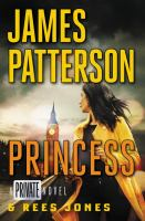 Princess by Patterson, James © 2018 (Added: 5/15/18)