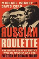 Cover art for Russian Roulette