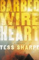 Cover art for Barbed Wire Heart