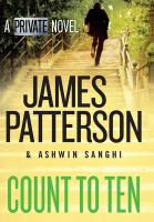 Count To Ten by Patterson, James © 2017 (Added: 11/14/17)
