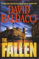 The Fallen by Baldacci, David © 2018 (Added: 4/17/18)