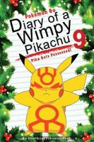 Pokemon+go++diary+of+a+wimpy+pikachu+9++pika+gets+possessed by Smith, Red © 2016 (Added: 2/9/17)