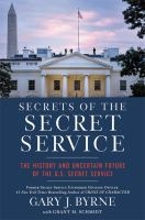 Cover art for Secrets of the Secret Service
