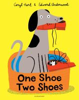 One+shoe+two+shoes by Hart, Caryl © 2019 (Added: 8/29/19)