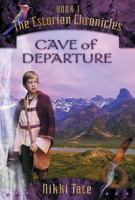 Cave of Departure cover