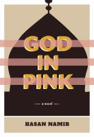 Cover art for God in Pink