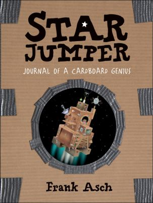 Details about Star Jumper: Journal of a Cardboard Genius