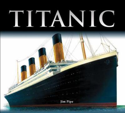 cover photo: The Titanic