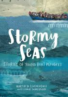 Cover art for Stormy Seas