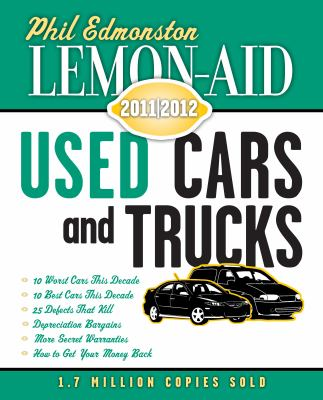 Lemon- Aid Used Cars and Trucks