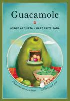 Guacamole: A Bilingual Cooking Poem