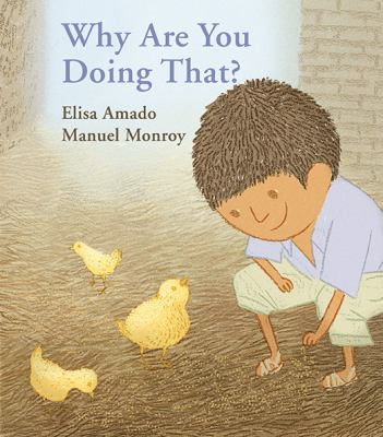 cover of Why are You Doing That?