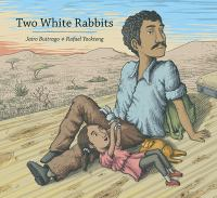 Two+white+rabbits by Buitrago, Jairo © 2015 (Added: 1/21/16)