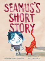 Seamuss+short+story by Hartt-Sussman, Heather © 2017 (Added: 9/15/17)