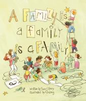 Cover art for A Family is a Family is a Family