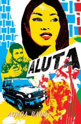 cover of Aluta